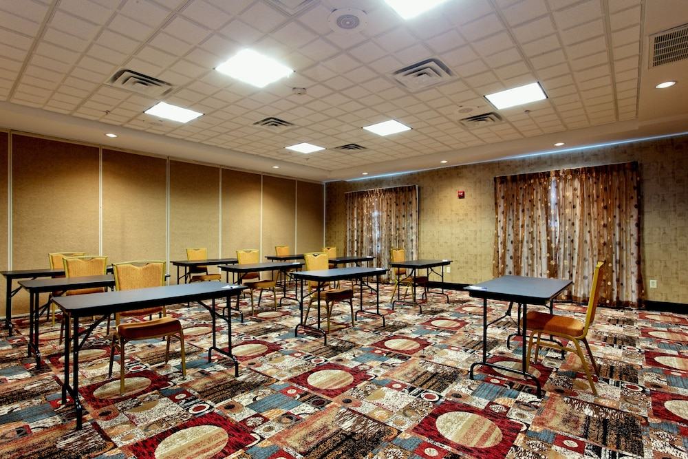 Meeting Facility, Holiday Inn Express Hotel & Suites Odessa