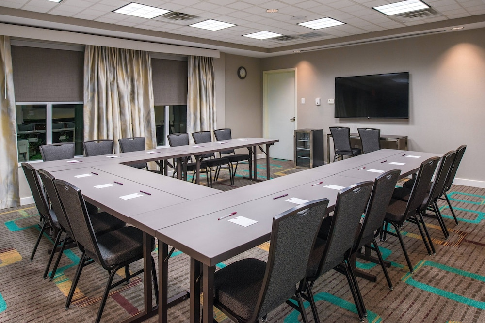 Meeting Facility, Residence Inn Marriott Waynesboro