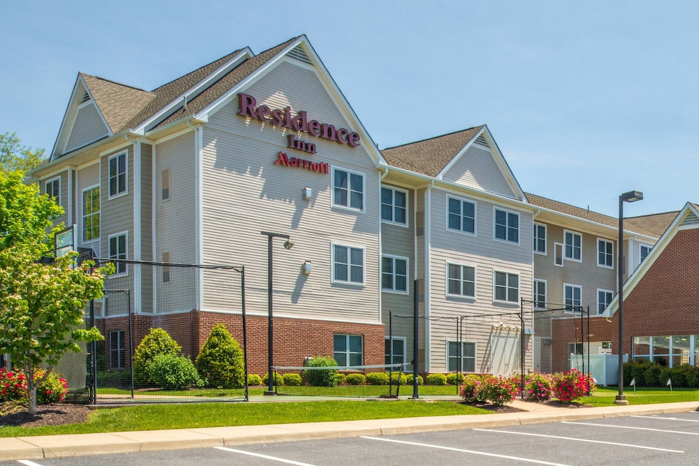 Sports Facility, Residence Inn Marriott Waynesboro