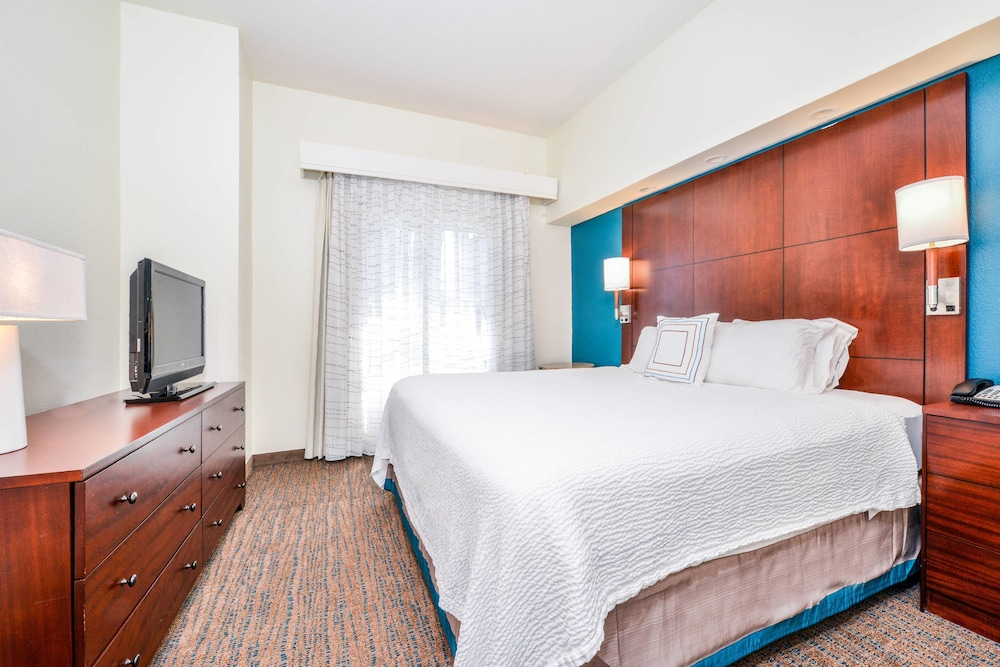 Room, Residence Inn Marriott Waynesboro