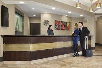 Acclaim Hotel Calgary Airport Deals & Reviews (Calgary, CAN