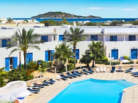 Cala La Luna Resort