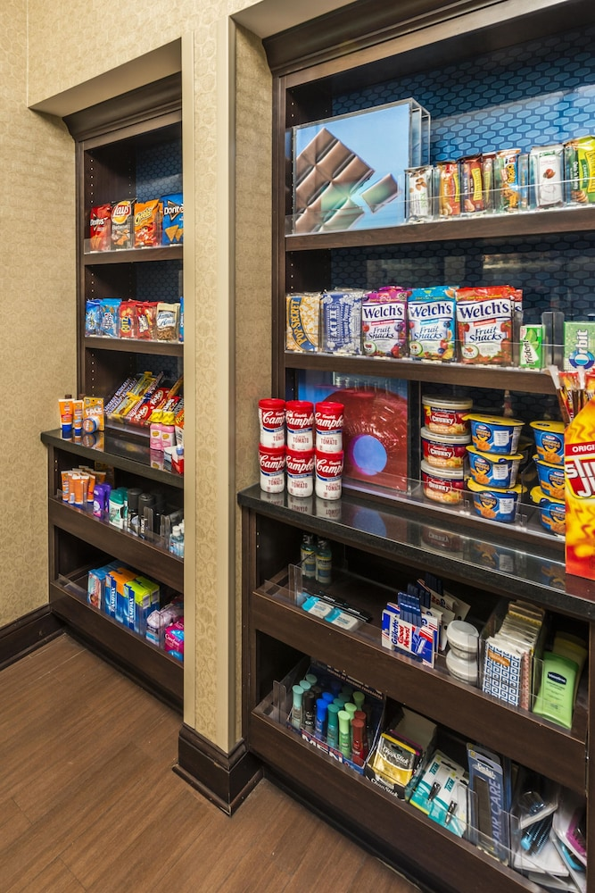Snack Bar, Hampton Inn & Suites Jacksonville South - Bartram Park