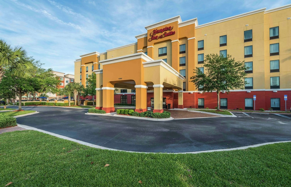 Featured Image, Hampton Inn & Suites Jacksonville South - Bartram Park
