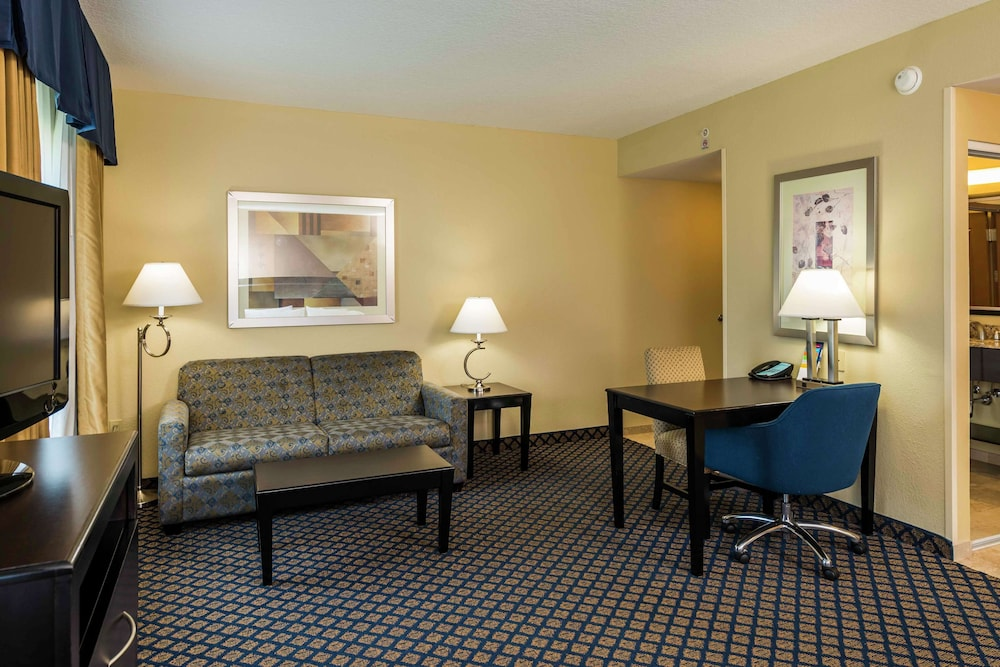 Room, Hampton Inn & Suites Jacksonville South - Bartram Park