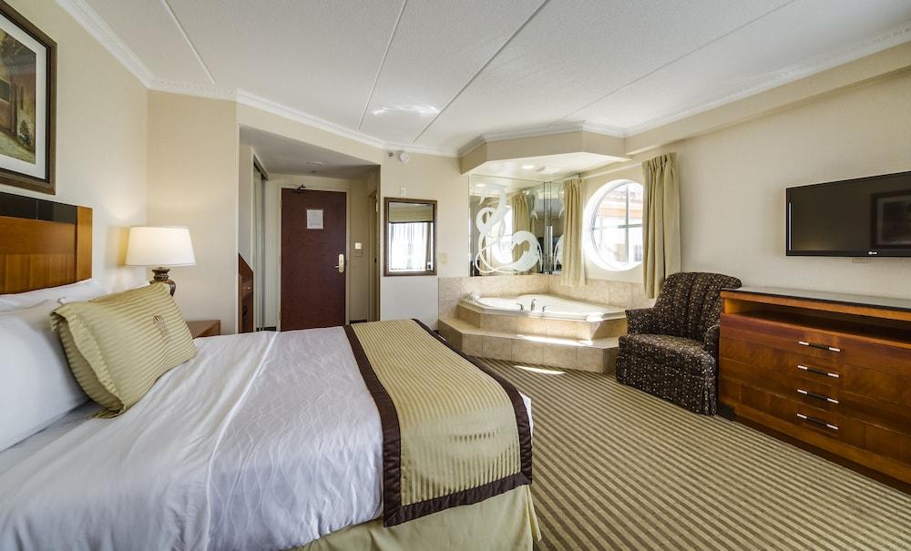 Hotel Rooms In Orillia