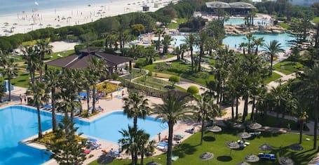 Sahara Beach Aquapark