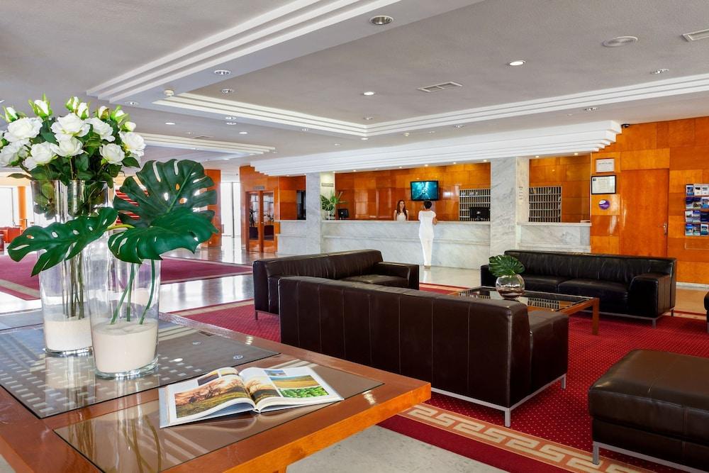Hotel Best Semiramis Puerto De La Cruz Hotelbewertungen 2019