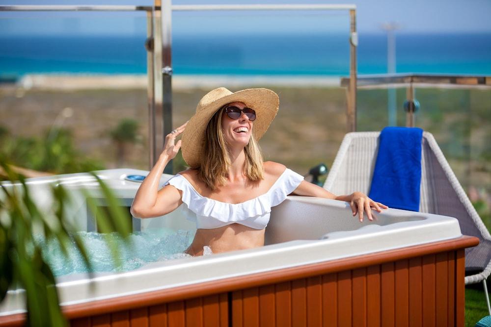 Reapertura en julio de 2021, 5% de descuento extra - MUR Faro Jandia & Spa Hotels, Fuerteventura