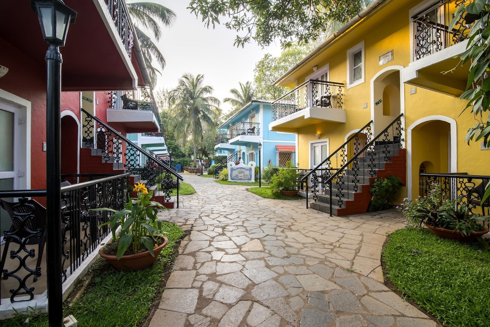 Aldeia Santa Rita Candolim Hotelbewertungen 2019 Expediade