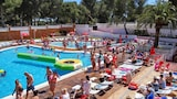 Internacional II - Salou Hotels