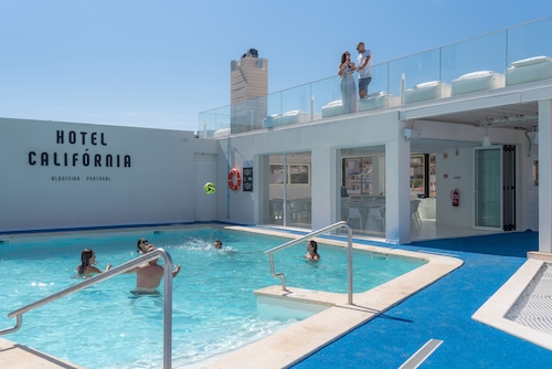 Hotel Califórnia Urban Beach – Adults only
