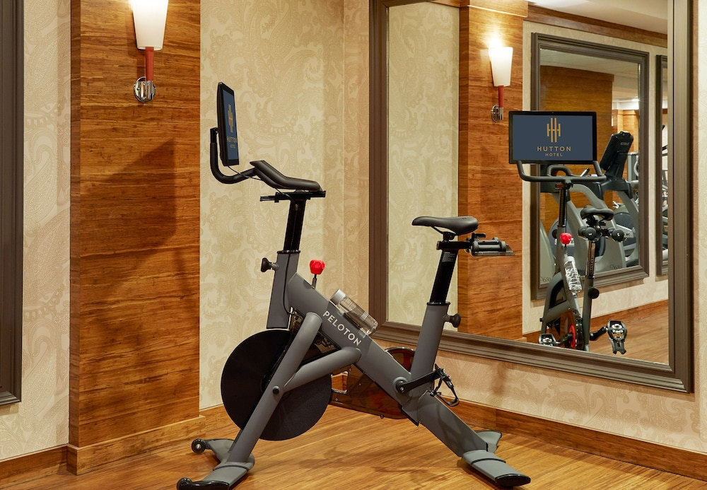 Fitness Facility, Hutton Hotel