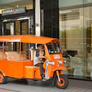 Shopping Centre Shuttle