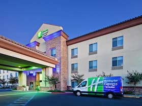 Holiday Inn Express® Hotel Clovis / Fresno, an IHG Hotel