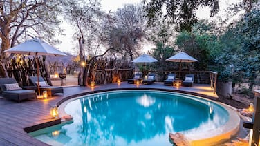 Aha Makalali Private Game Reserve - All Inclusive