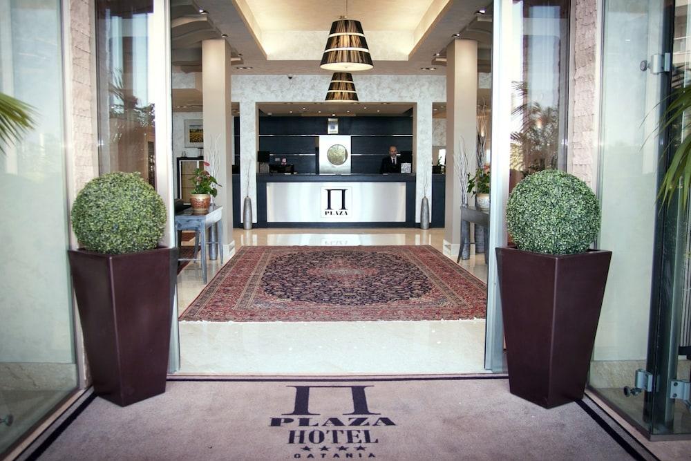 Plaza Hotel Catania (, ) | Expedia.it