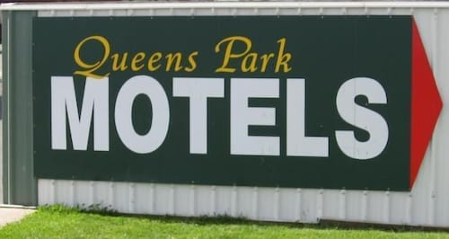 Queens Park Motels
