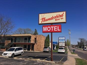 Thunderbird Motor Inn Baraboo Deals Reviews Baraboo