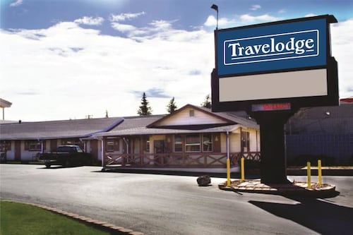 Check Expedia for Availability of Travelodge by Wyndham Northern Arizona University Downtown