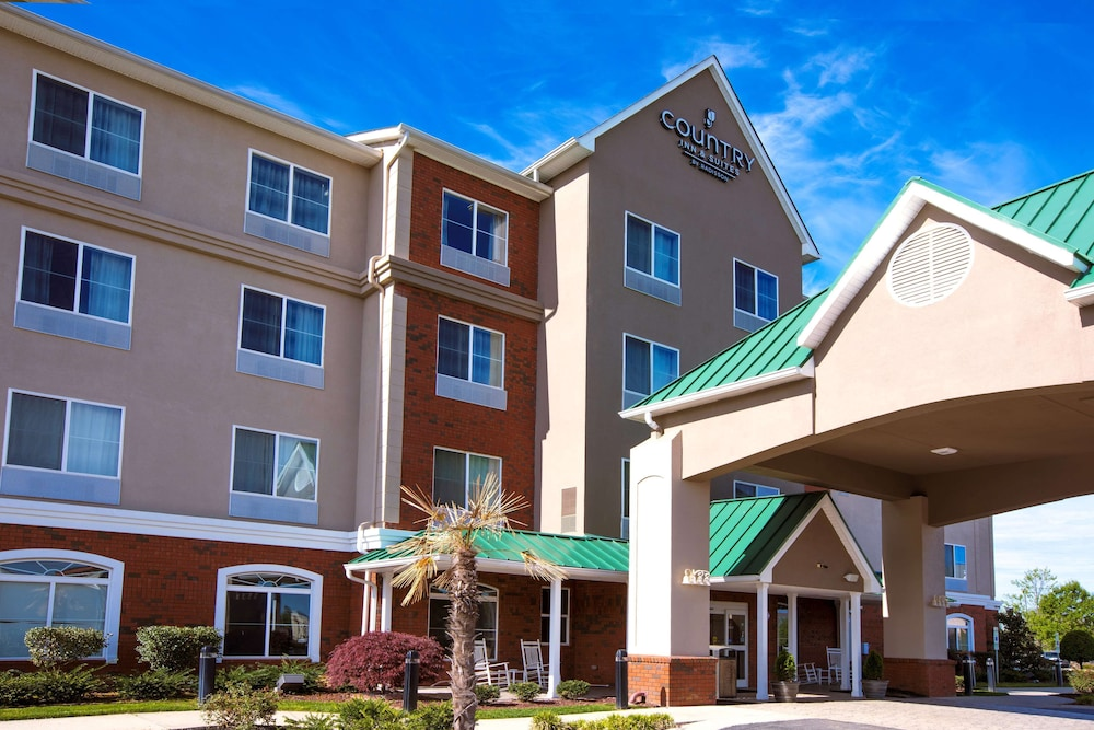 Featured Image, Country Inn & Suites by Radisson, Wilson, NC