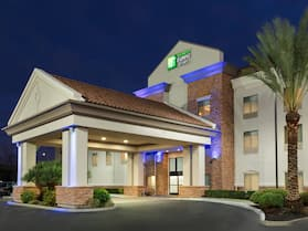Holiday Inn Express Hotel & Suites Merced, an IHG Hotel