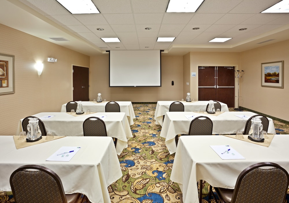 Meeting Facility, Holiday Inn Express Hotel & Suites Twin Falls, an IHG Hotel