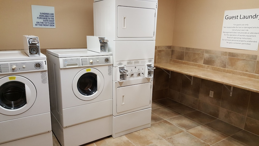 Laundry Room, Holiday Inn Express Hotel & Suites Twin Falls, an IHG Hotel
