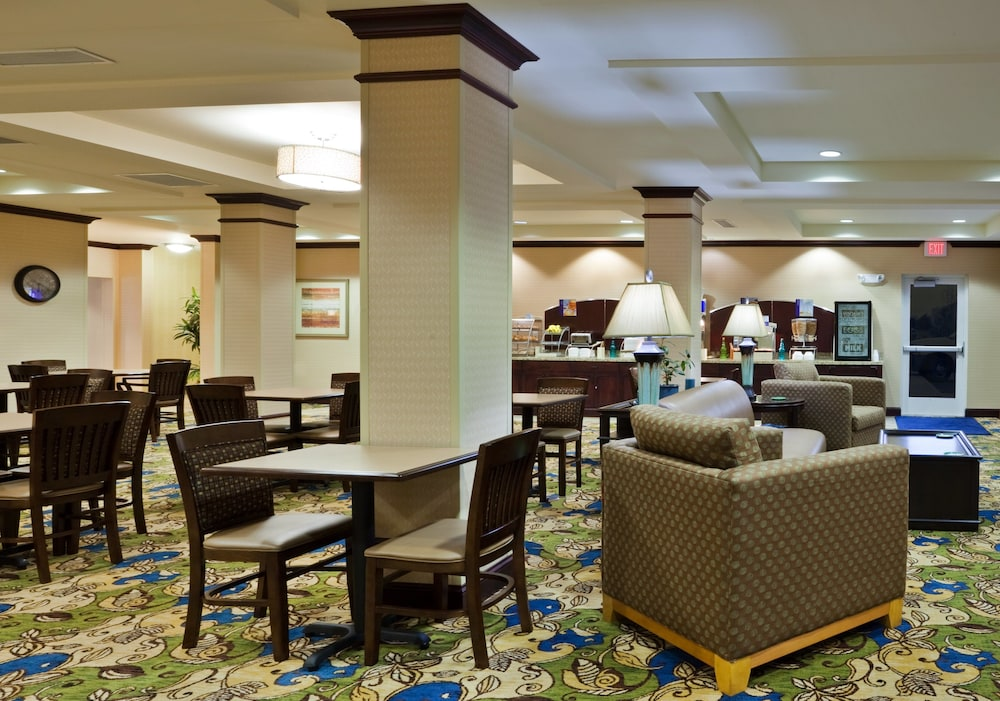 Breakfast Meal, Holiday Inn Express Hotel & Suites Twin Falls, an IHG Hotel