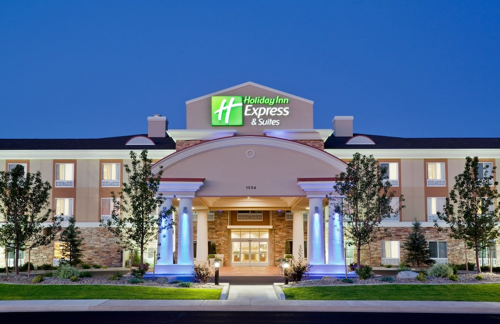 Featured Image, Holiday Inn Express Hotel & Suites Twin Falls, an IHG Hotel