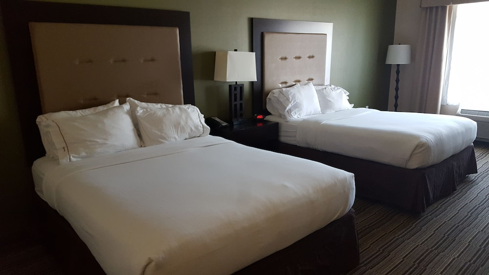 Room, Holiday Inn Express Hotel & Suites Twin Falls, an IHG Hotel