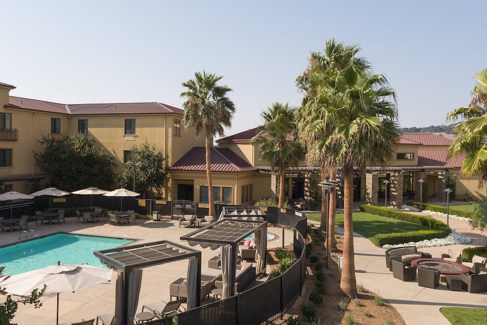 Property Amenity, SpringHill Suites Napa Valley