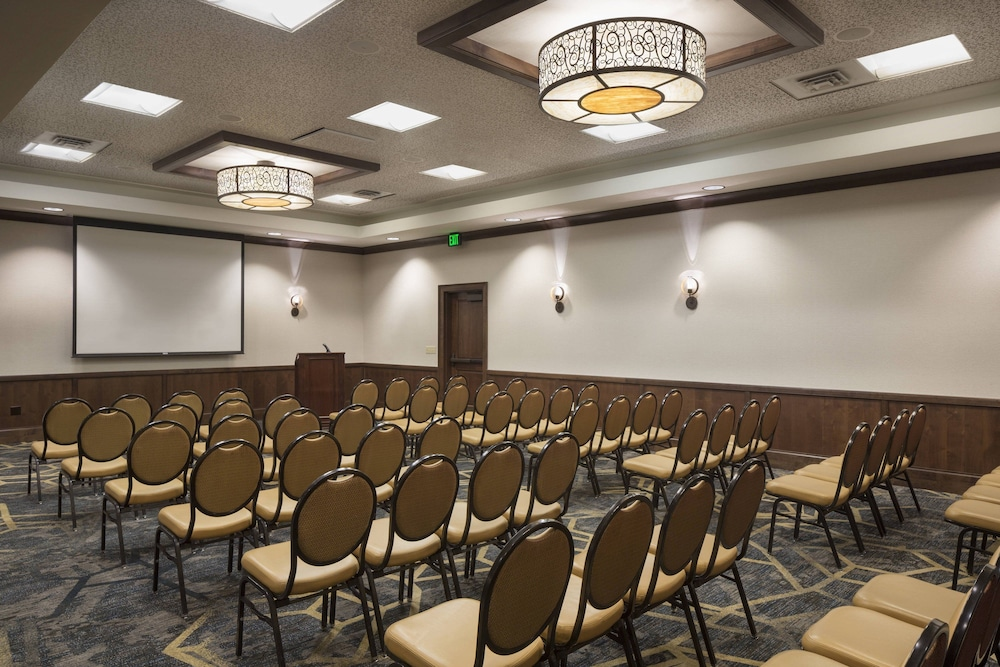 Meeting Facility, SpringHill Suites Napa Valley
