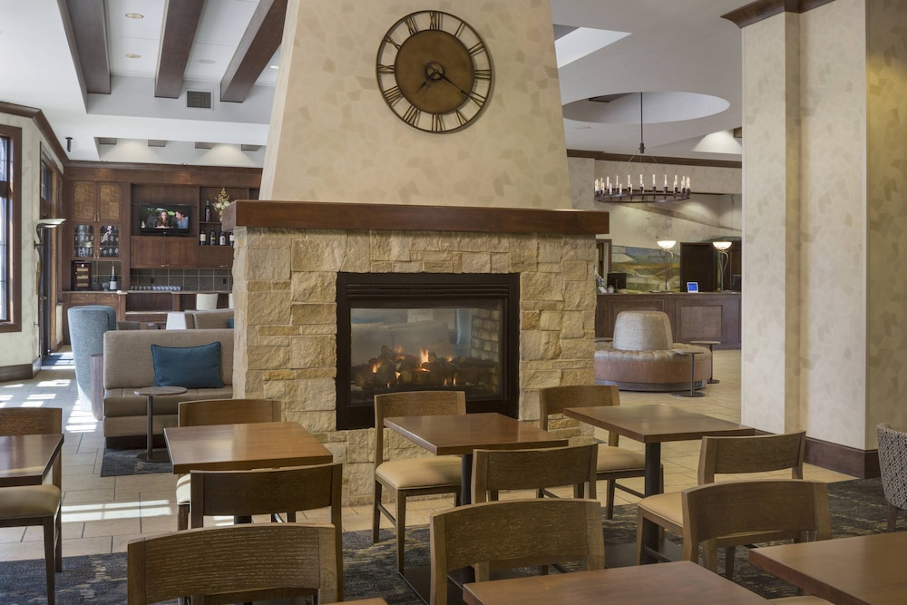 Restaurant, SpringHill Suites Napa Valley