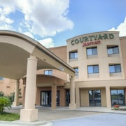 Courtyard by Marriott Mobile Daphne/Eastern Shore