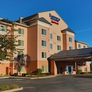 Fairfield Inn & Suites by Marriott Morgantown
