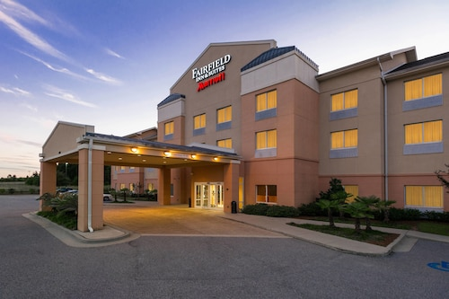 Check Expedia for Availability of Fairfield Inn & Suites by Marriott Mobile Daphne/ E Shore