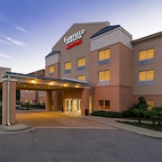 Fairfield Inn & Suites by Marriott Mobile Daphne/ E Shore