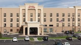 Hampton Inn & Suites Cedar Rapids - North - Cedar Rapids Hotels