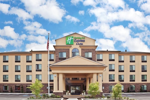 Holiday Inn Express Hotel & Suites Vancouver Mall, an IHG Hotel
