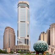 Intercontinental Dalian