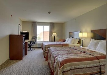 Room, Sleep Inn & Suites Airport