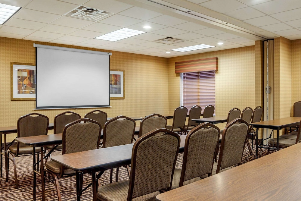Meeting Facility, Sleep Inn & Suites Airport