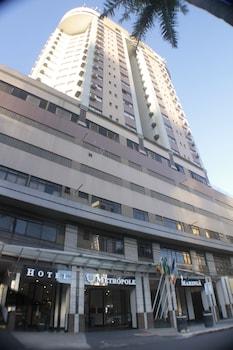Hotel Metrópole Maringá