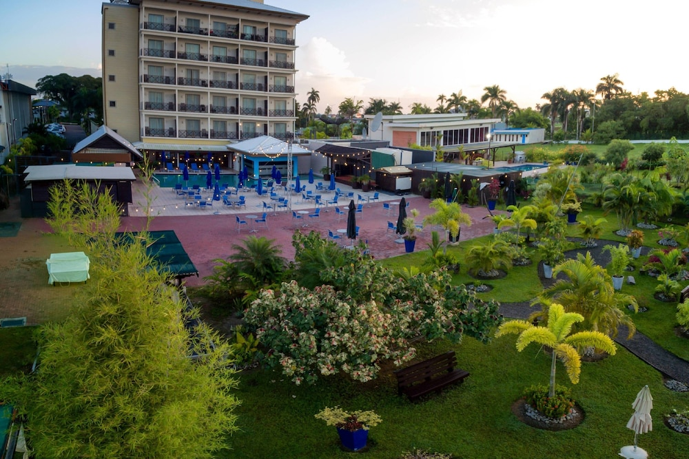 Featured Image, Courtyard by Marriott Paramaribo