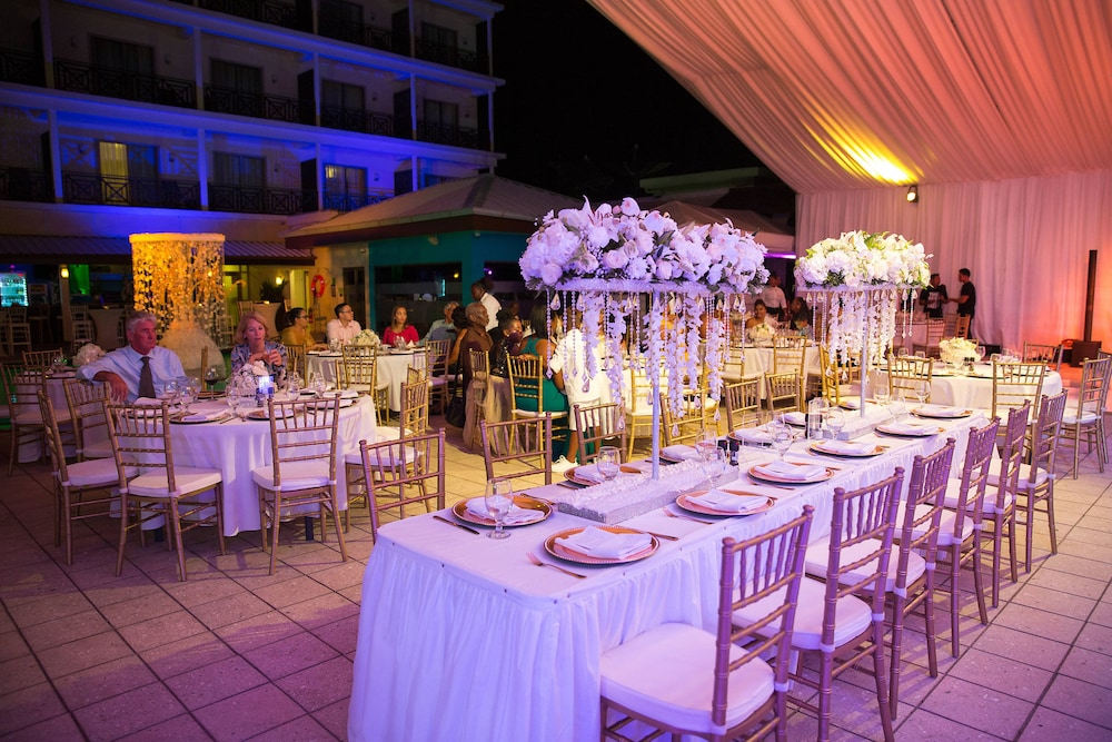 Banquet Hall, Courtyard by Marriott Paramaribo