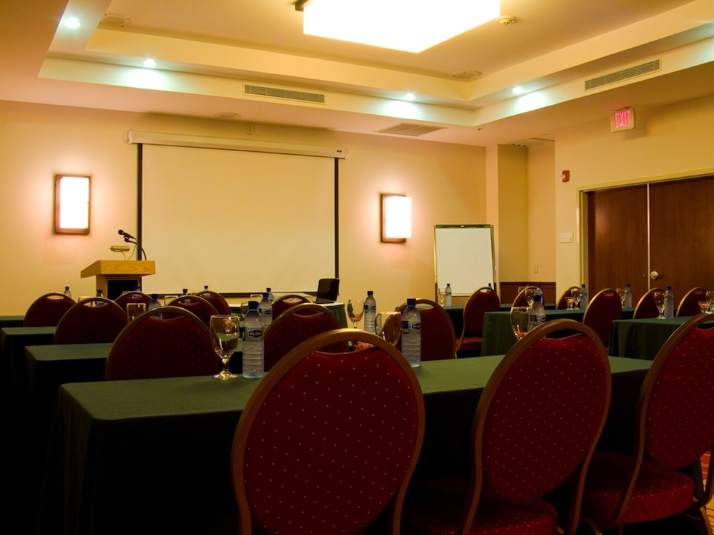 Meeting Facility, Courtyard by Marriott Paramaribo