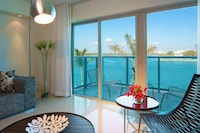 Suite, 2 Bedrooms, Oceanfront
