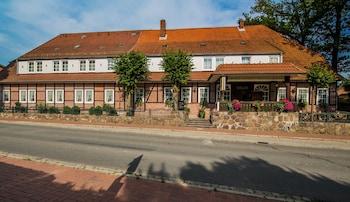 Hotel Acht Linden
