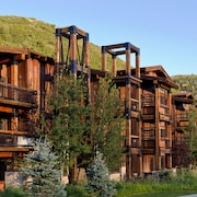 Silver Baron Lodge at Deer Valley